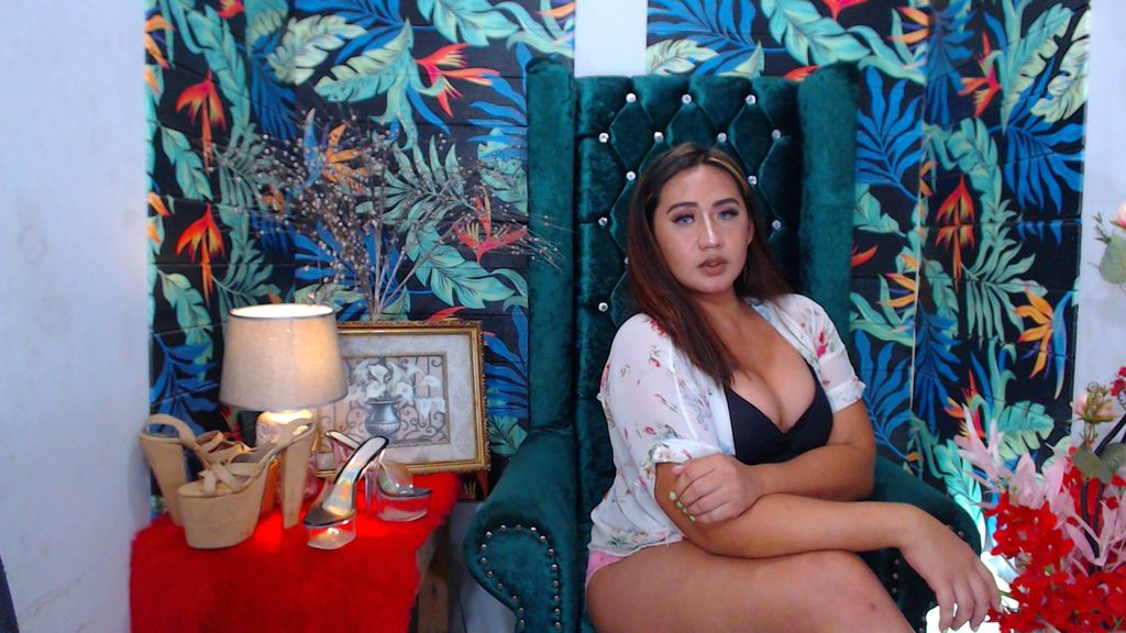 NathaliaCurtis LiveJasmin Webcam Model