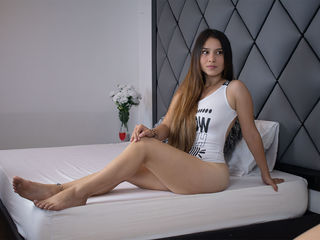 Webcam model NadiaAnderson from Web Night Cam