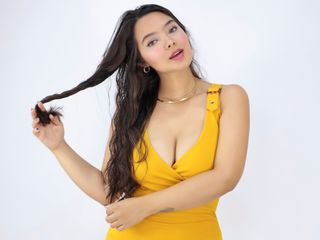 Webcam model AmyHazel from Web Night Cam