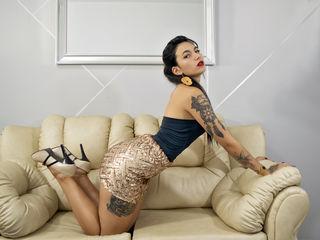 Sexy picture of JanisKandel