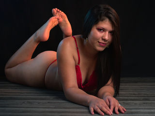 Webcam model SofiRuiz from Web Night Cam