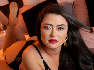 Webcam model ConyJones from Web Night Cam