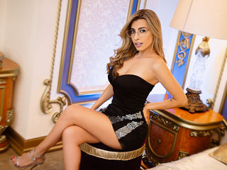 Webcam model AnnyRicci from Web Night Cam