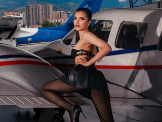 Webcam model ValentinaMiller from Web Night Cam