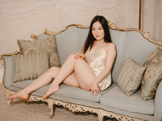JunePark - hot and sexy Chinese mail-order bride