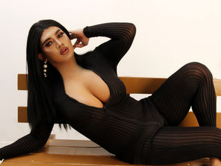 EvahLavinia cam - transgender, big size - english