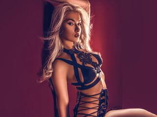 Sexy profile pic of LaraKole