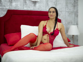 Webcam model AmandaMilli from Web Night Cam