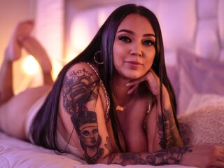 Webcam model AlejandraStorm from Web Night Cam