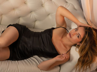 Sexy profile pic of RoseLogan