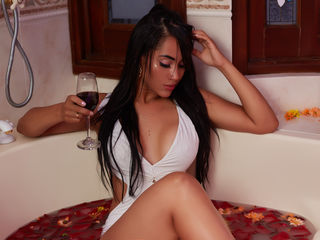 Webcam model EmaLawrence from Web Night Cam