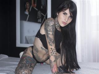 ArianaFoxter