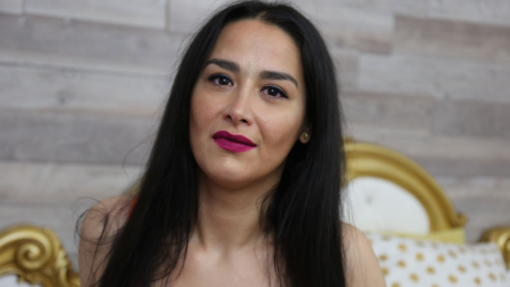Watch the sexy LustyEva from LiveJasmin at GirlsOfJasmin