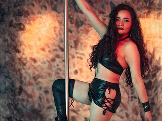 ElizabethSwen Porn Show
